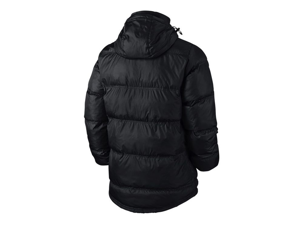 f4e948a1 Nike Team Winter Jacket Black - Nike Football Jackets
