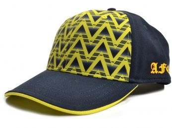 Arsenal Bruised Banana Baseball Cap Navy