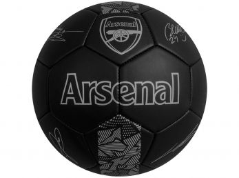 Arsenal Phantom Signature Ball Size 5
