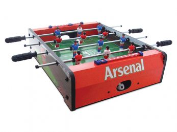 Arsenal 20 Inch Table Football