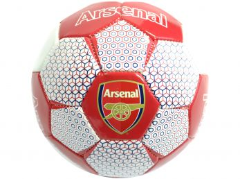 Arsenal Vortex Size 1 Mini Ball