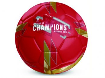 Liverpool 26 Panel Champions Size 5 Ball