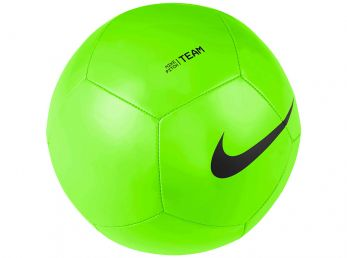 Nike Pitch Team 21 Ball Green